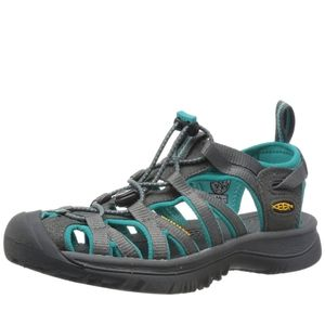 "Women's ""Whisper"" Waterproof Ken Sandals"